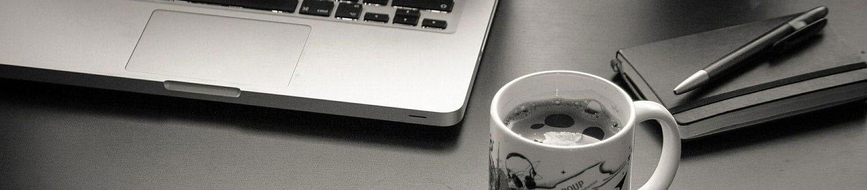 Web   designer Schreibtisch extra Leistungen