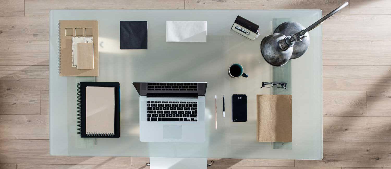 Webseitengestaltung frisch und modern