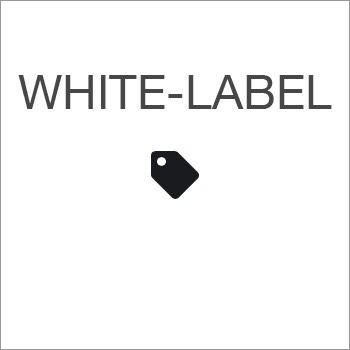 Modernes Webdesign White Label
